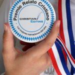 Anuncian ganadores del Premio Relato Cristiano 2012