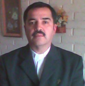 Dr. Pedro Cabello