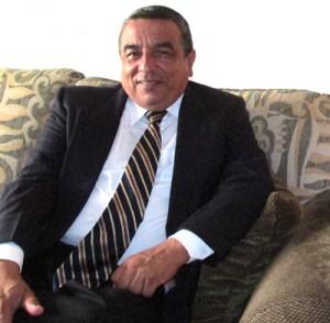 Jorge Melara