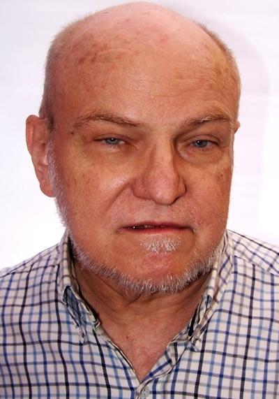 Carlos Canosa