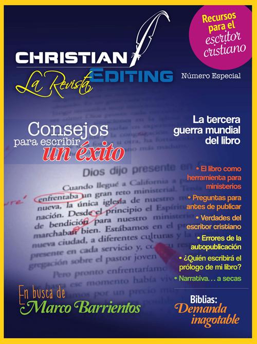 Christian Editing, La Revista
