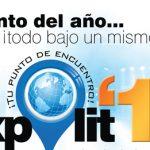 Sustancial presencia de CHRISTIAN EDITING en EXPOLIT 2015