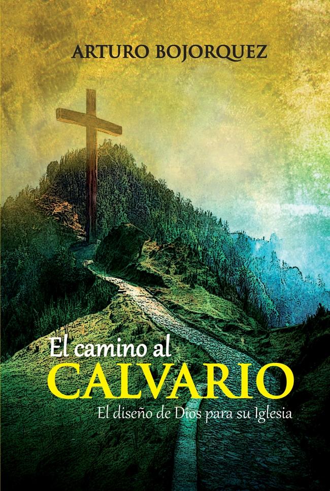 El camino al Calvario