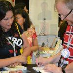 Numerosos autores independientes estarán con sus obras en Expolit 2016
