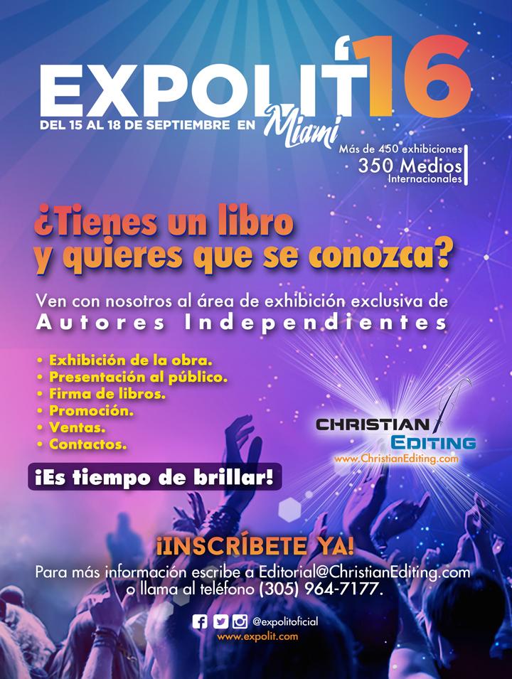 Expolit 2016