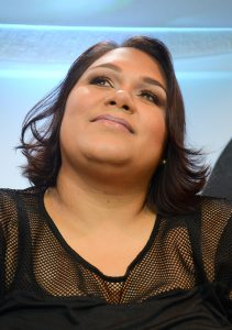 Pastora Mercedes Perez
