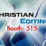 Más de 20 autores presentarán sus obras con Christian Editing durante Expolit 2016