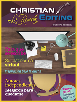 Christian Editing, La Revista