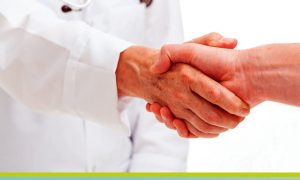 Atención espiritual en el consultorio médico