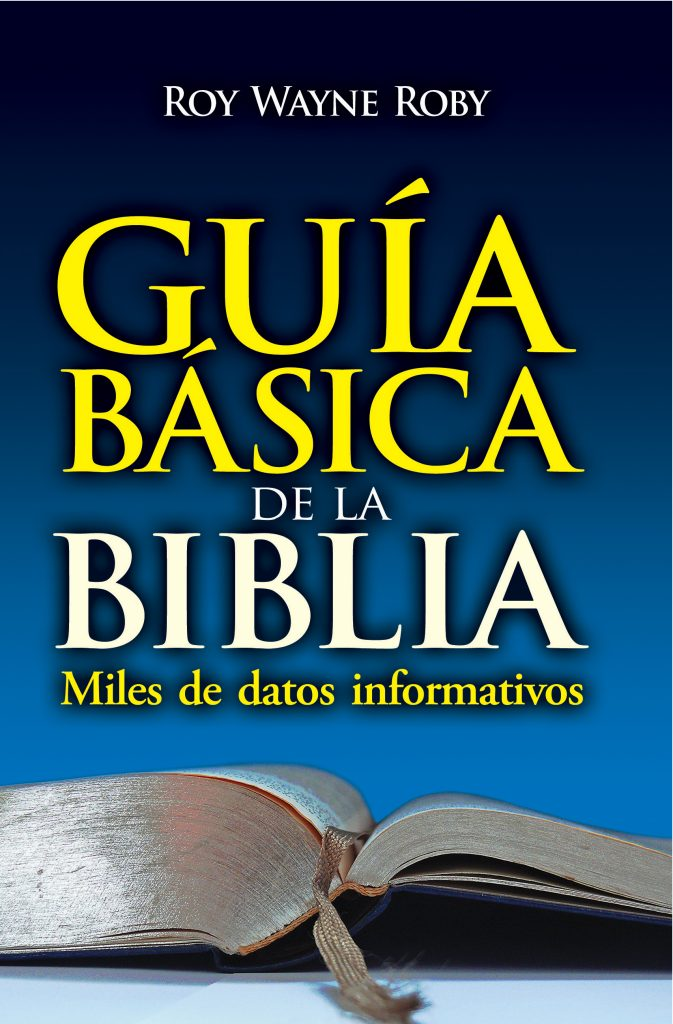 Guia básica de la Biblia