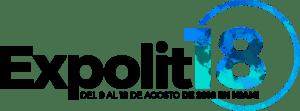 Expolit 2018