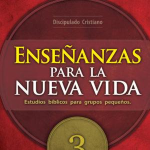 Enseñanzas para la nueva vida, vol. 3