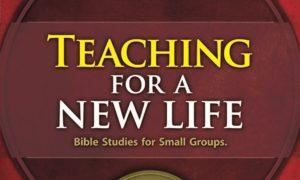 Teaching for New Life, 3