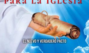 El pacto celestial para la iglesia
