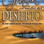 Gracia en medio del desierto