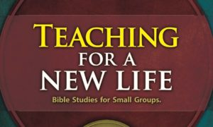 Teaching for New Life, 1