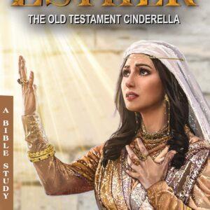 Esther, the Old Testament Cinderella